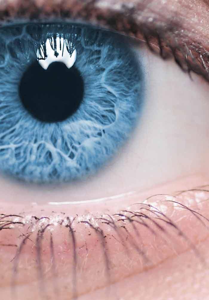 Ophthalmologic Examination of the Child | IntechOpen