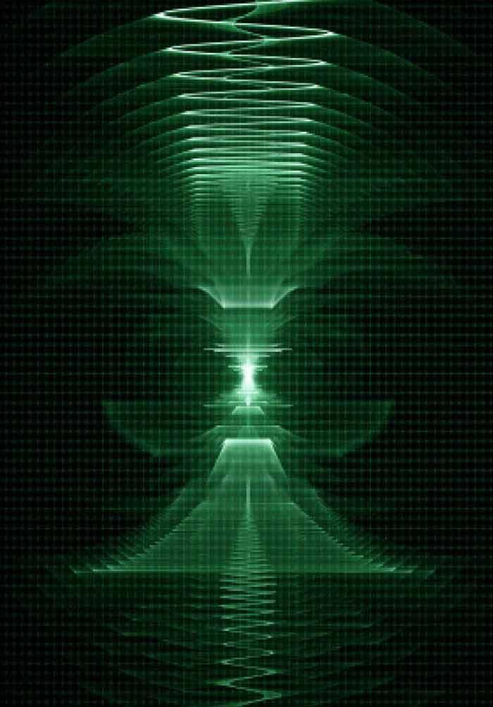 ultrasonic waves