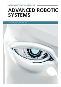 International Journal of Advanced Robotic Systems