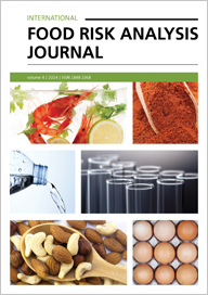 International Food Risk Analysis Journal