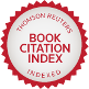 Thomson Reuters' Book Citation Index logo